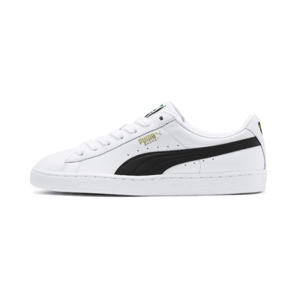 Basket Classic LFS Trainers by Puma