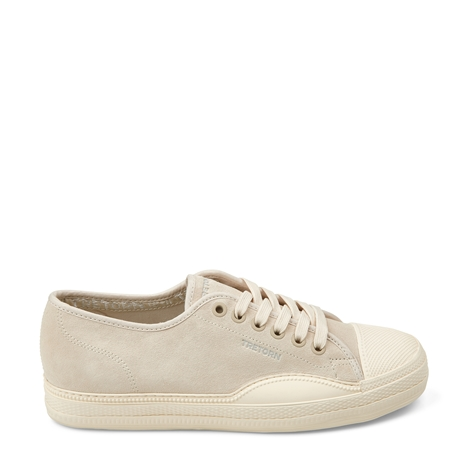 Racket 61 Suede Trainers by Tretorn