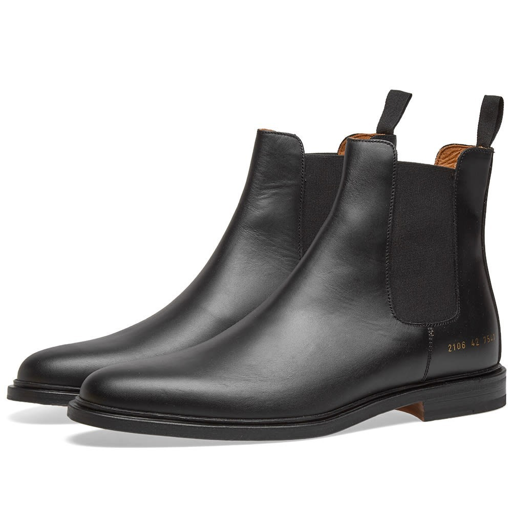 Chelsea Boot by Common Projects
