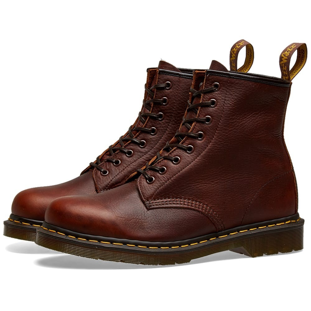 1460 Vintage Abandon Boot - Made in