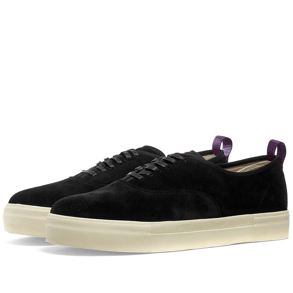 Mother Suede Sneaker by Eytys — Thread