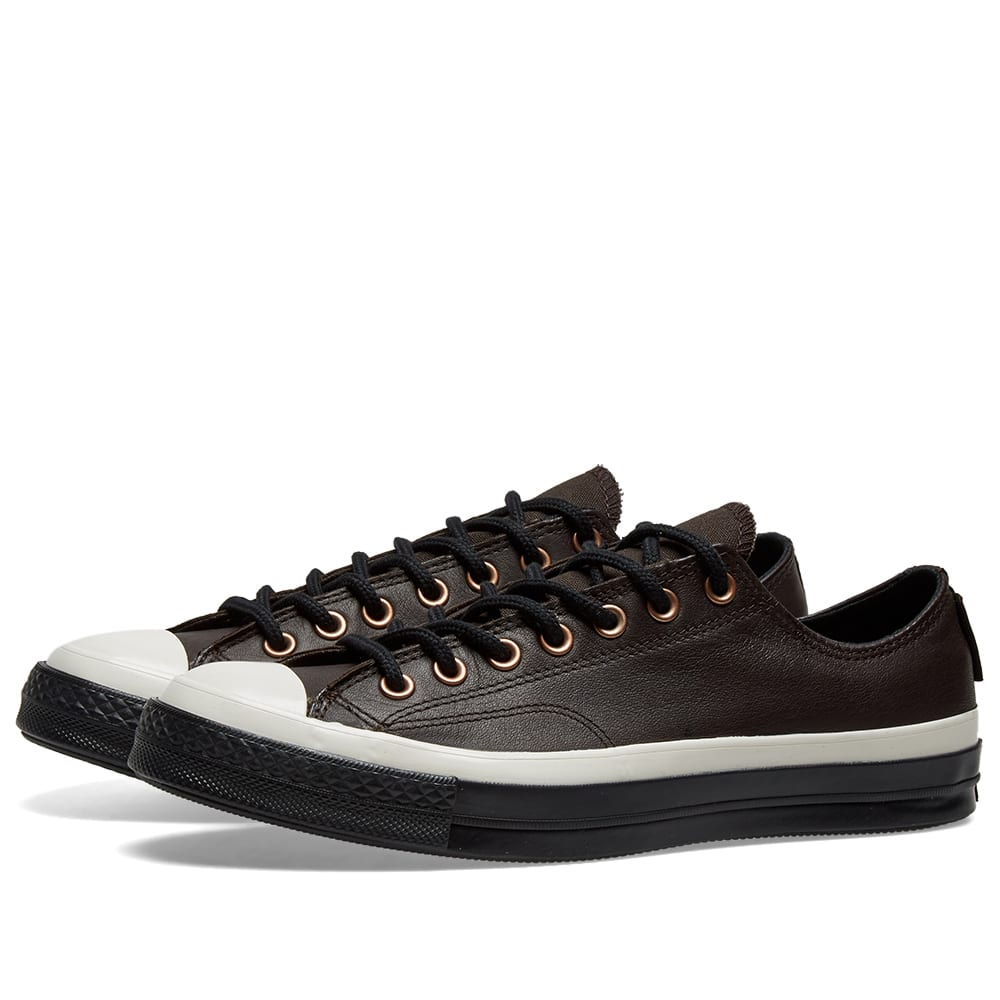 Chuck Taylor 1970s Gore-Tex Ox by