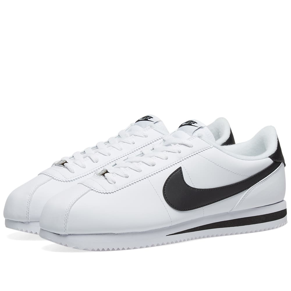 Classic Cortez Leather by Nike — Thread