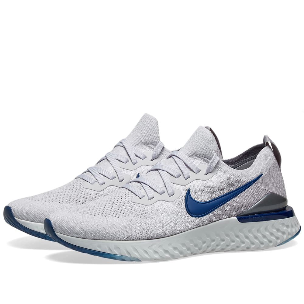 Epic React Flyknit 2 by Nike — Thread.com