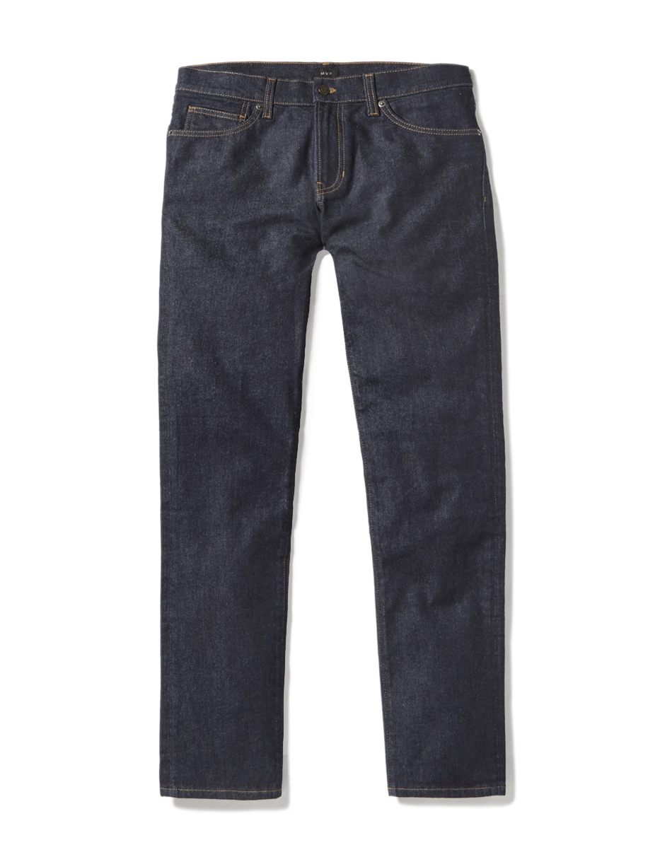 MVP Cavell Slim Fit Denim - Indigo