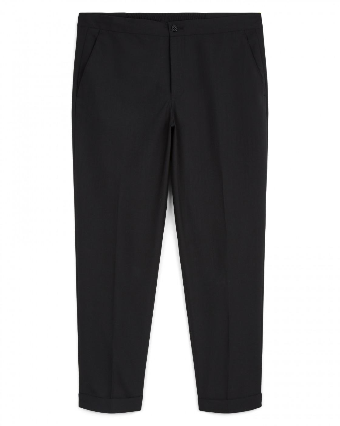 Cropped Trousers By Austin Reed Thread Com