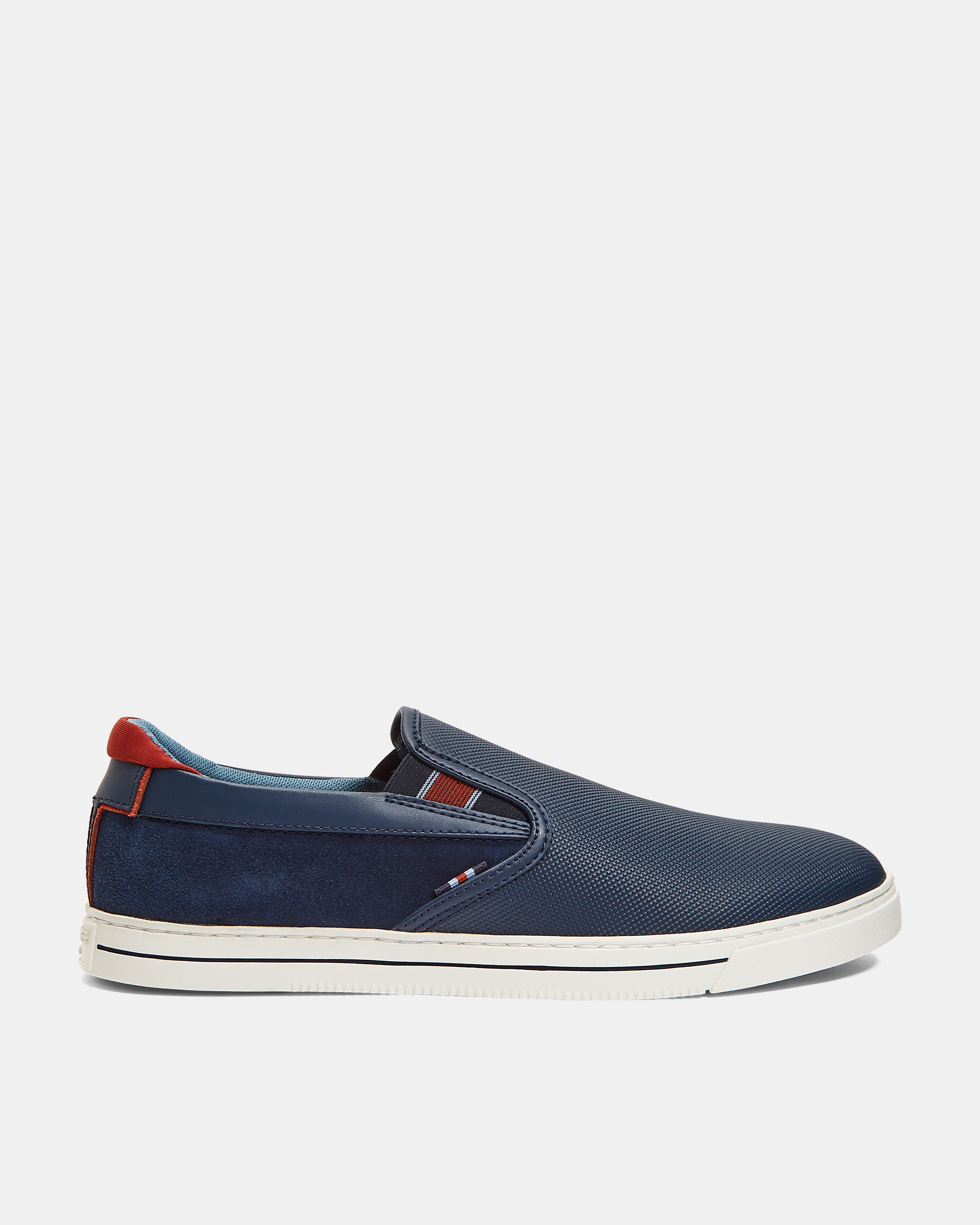 ted baker cupsole trainer