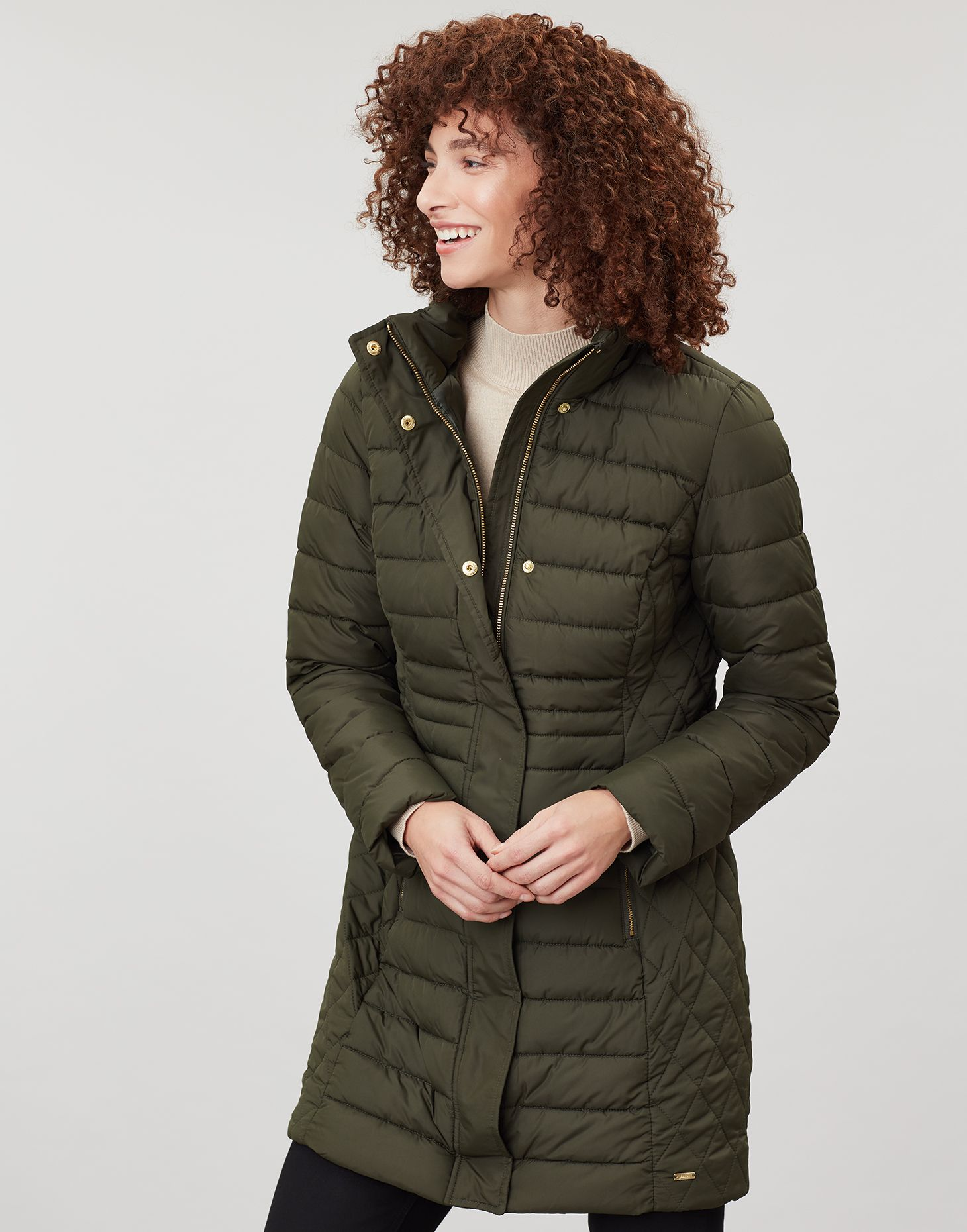 Joules Outerwear Womens Thirlmere