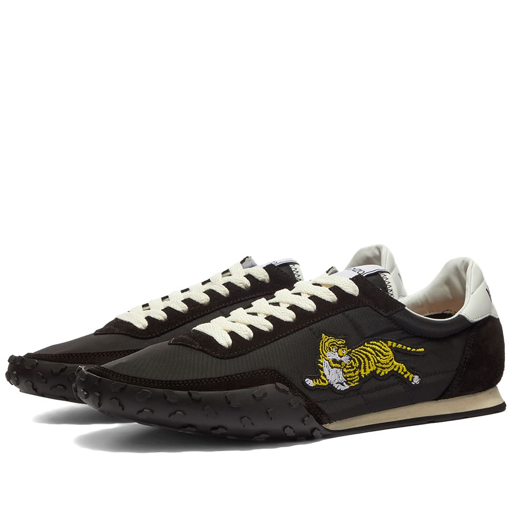 Move Lace Up Tiger Sneaker by Kenzo