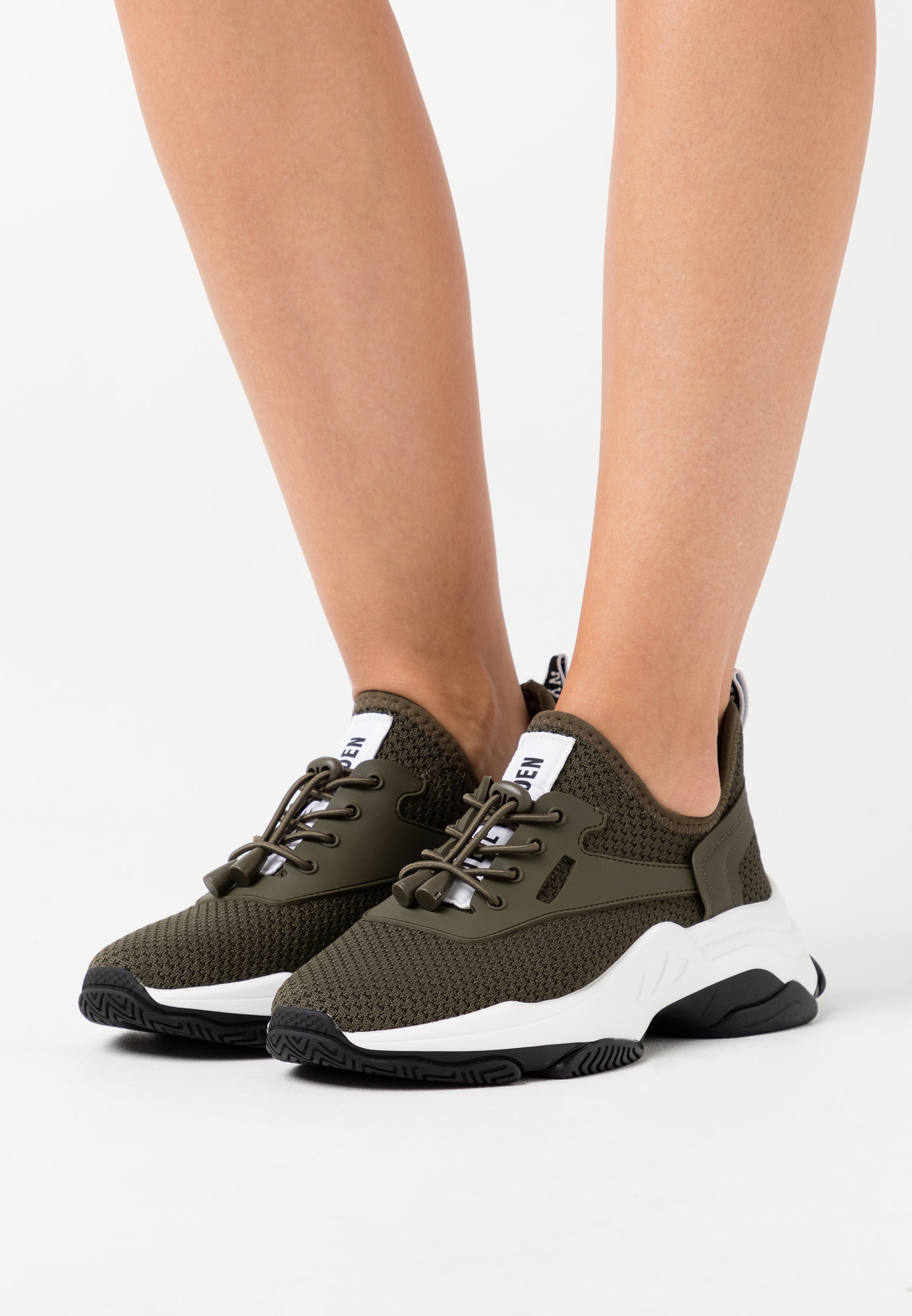 MATCH - Trainers by Steve Madden — Thread