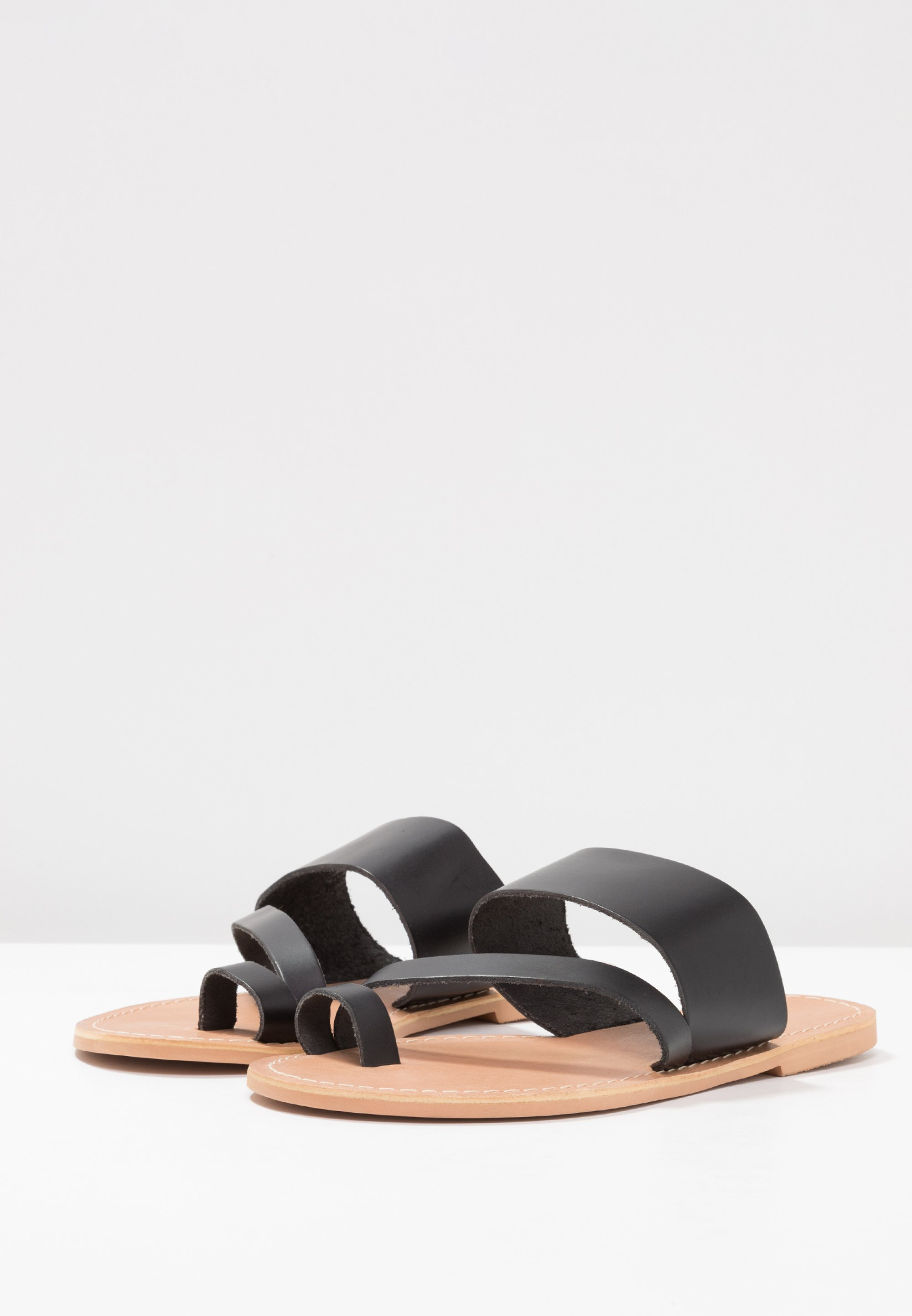 T-bar sandals by Topshop Wide Fit