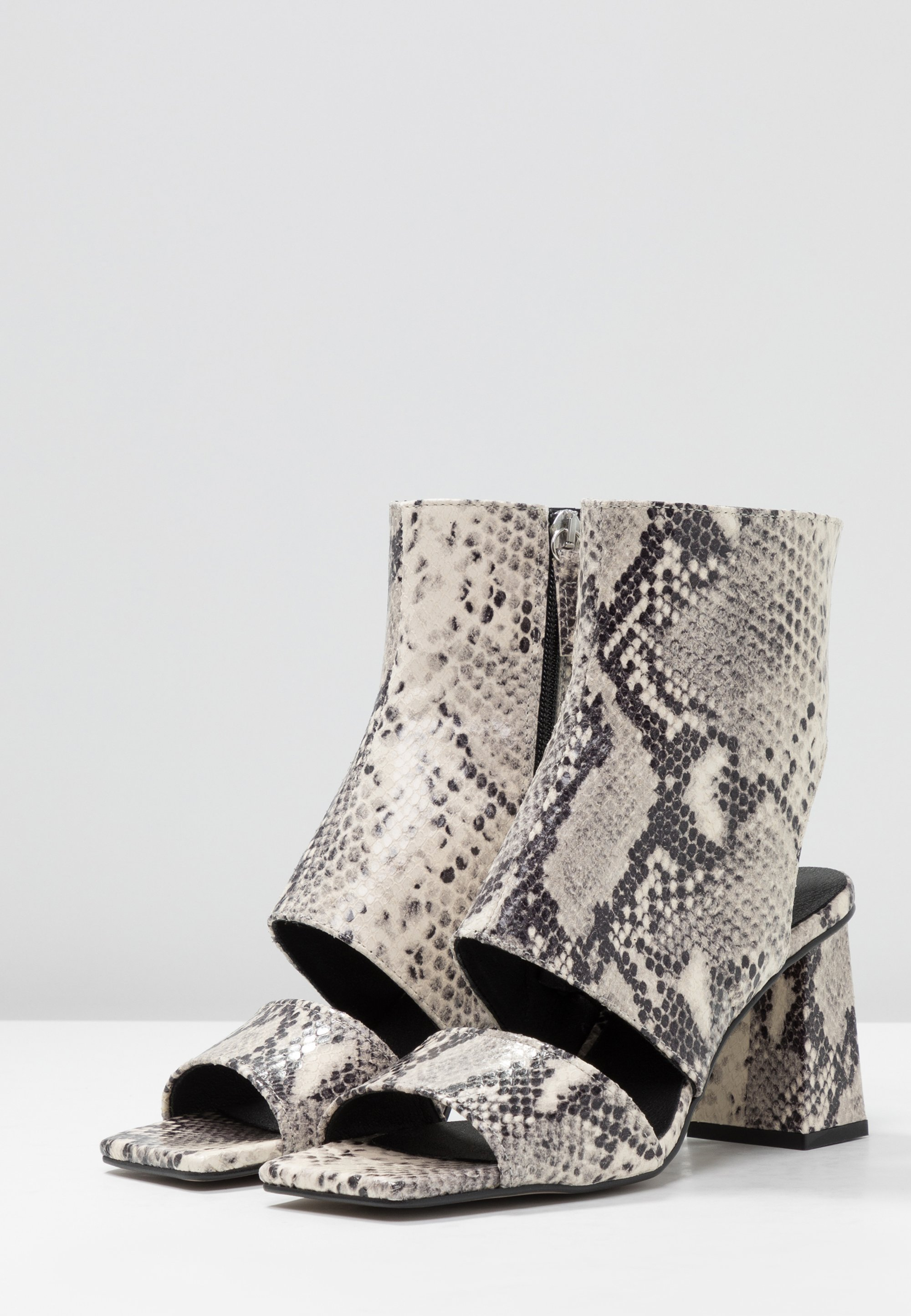NICK - High heeled sandals by Topshop
