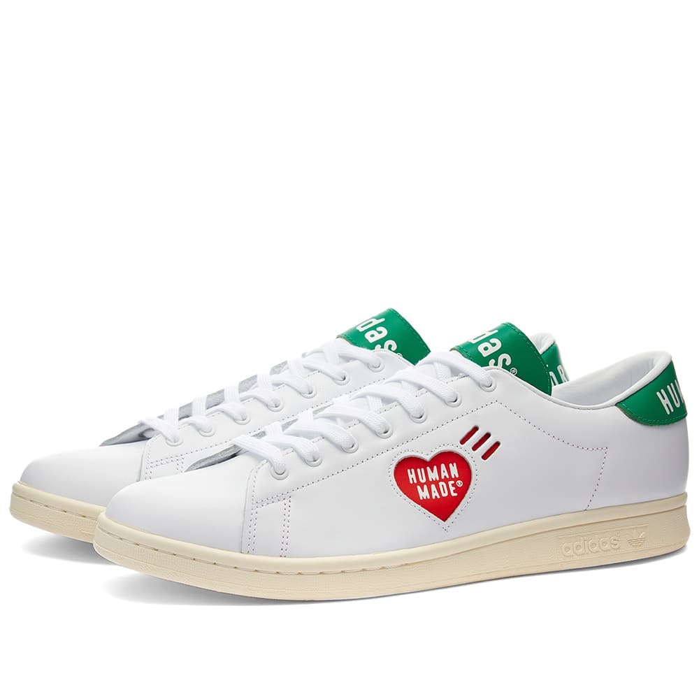 x Human Made Stan Smith by Adidas