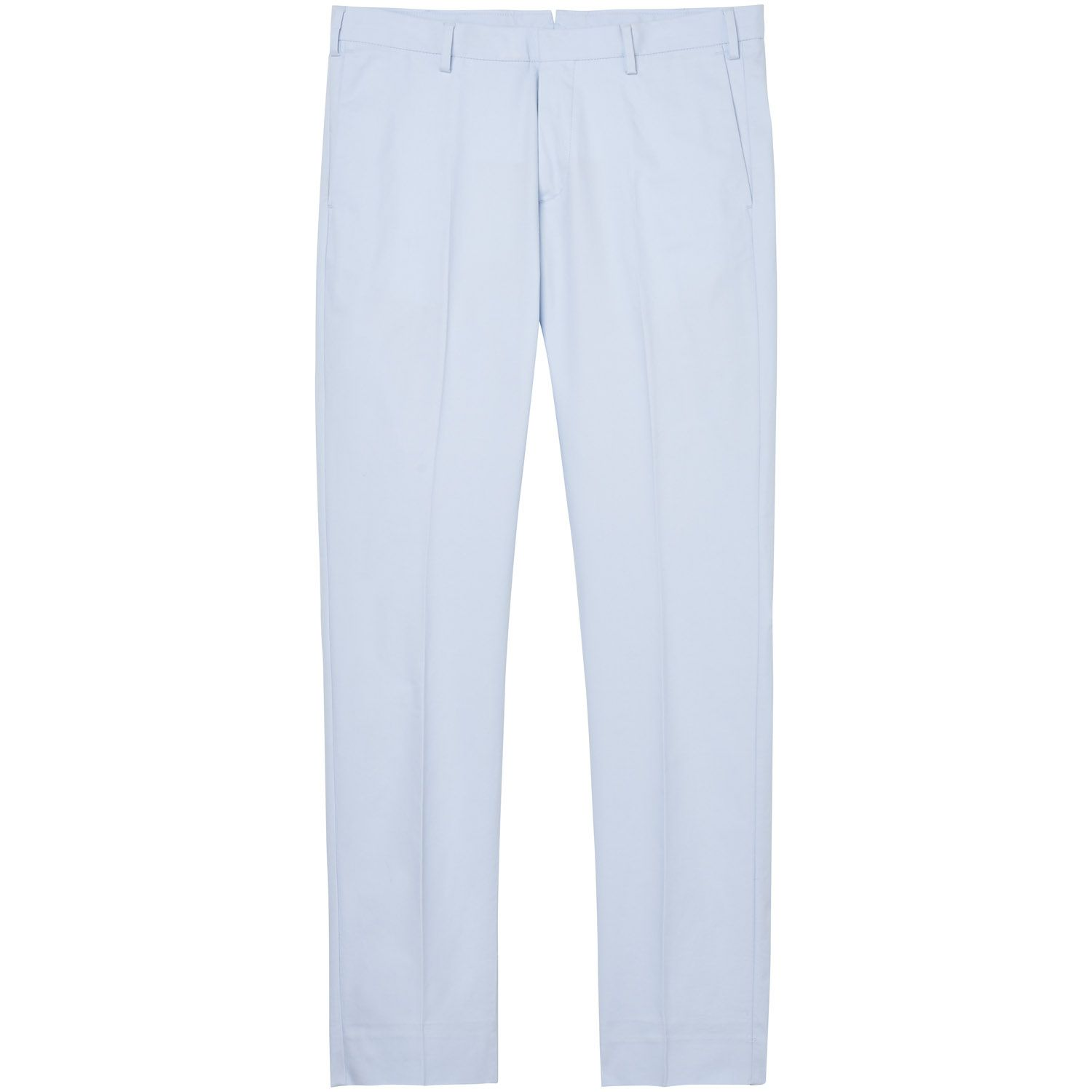 GANT Crown Blue Diamond G Crisp Cool Slacks