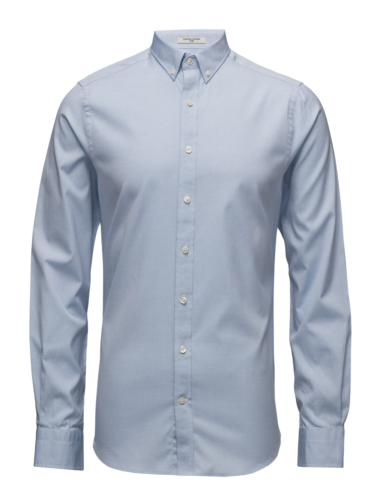 Gant Capri Blue G. Pinpoint Oxford Slim Bd