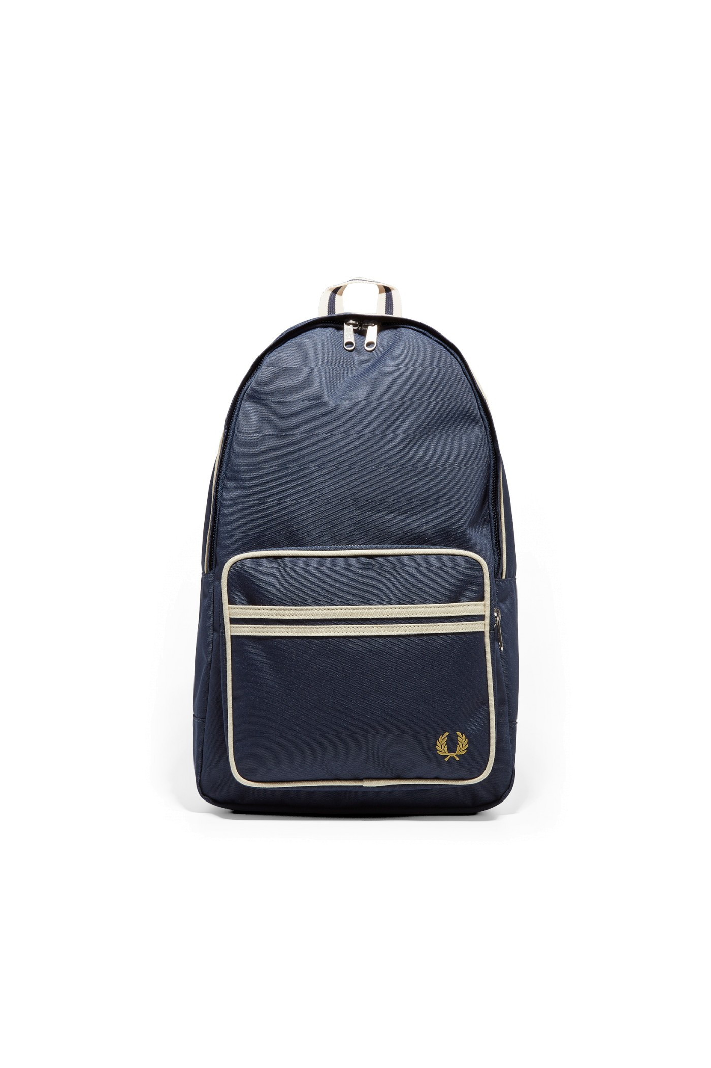 Fred Perry Twin Tipped Rucksack