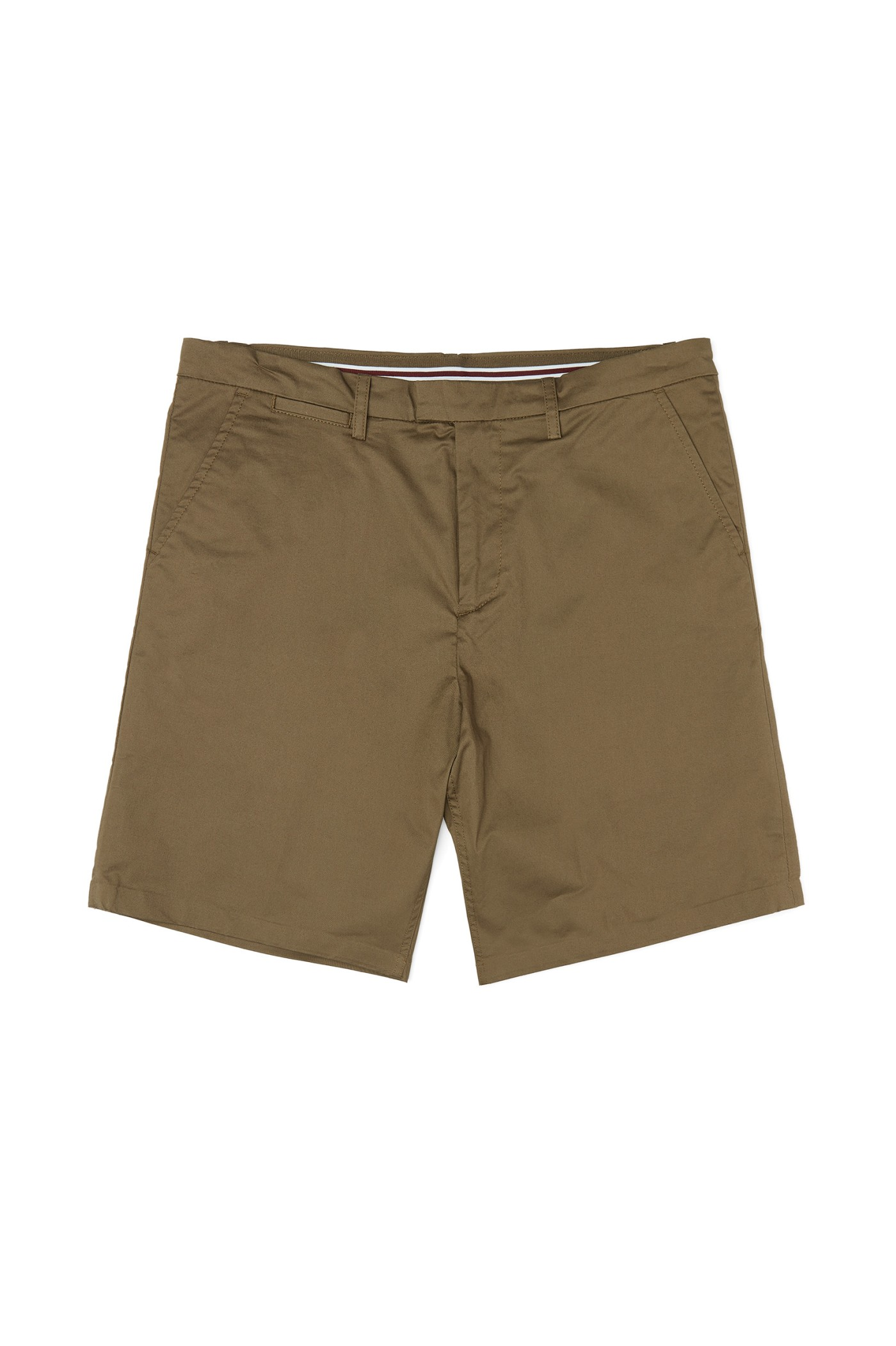 Fred Perry Twill Shorts
