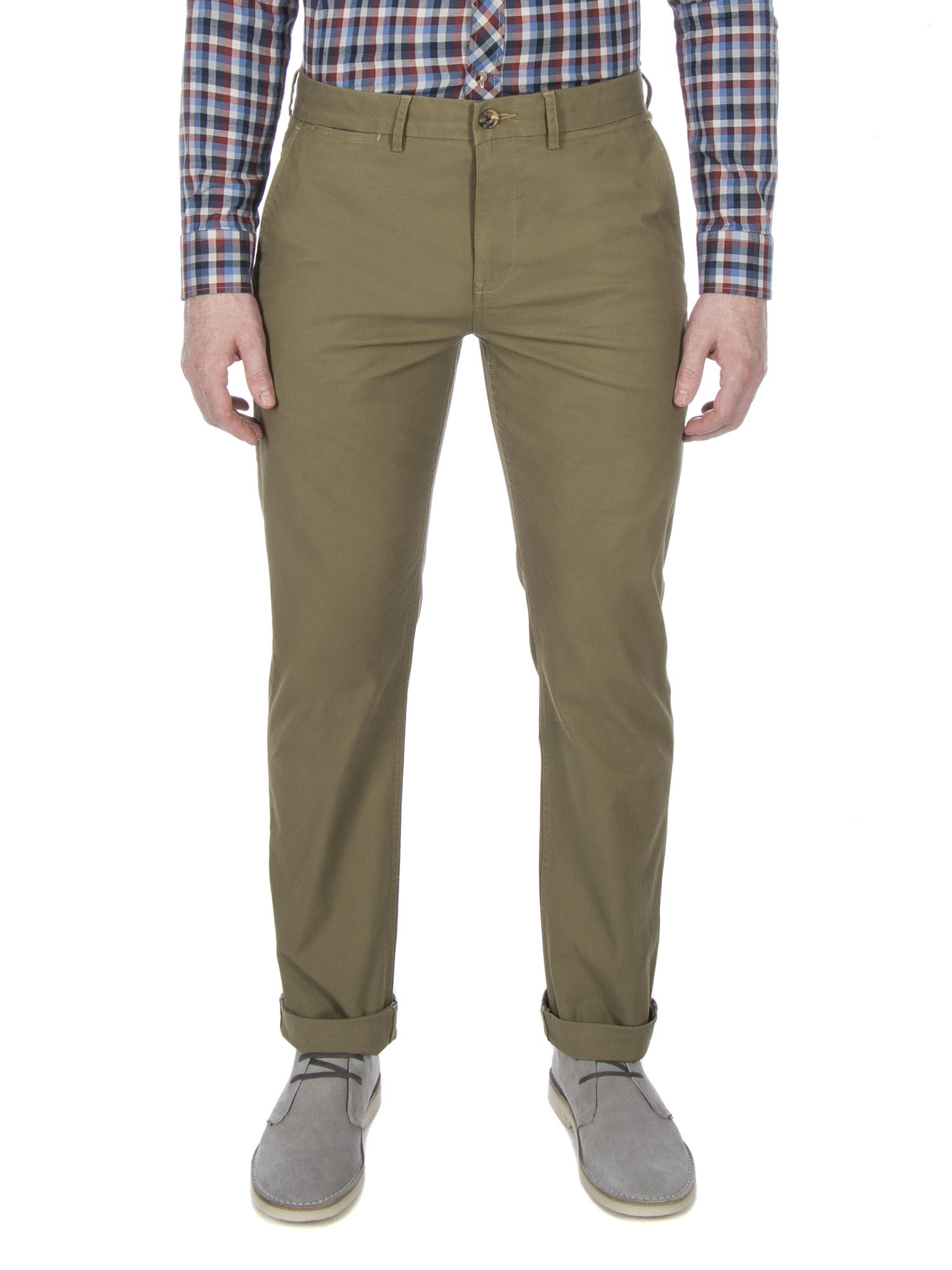 Ben Sherman Capers Slim Stretch Chino