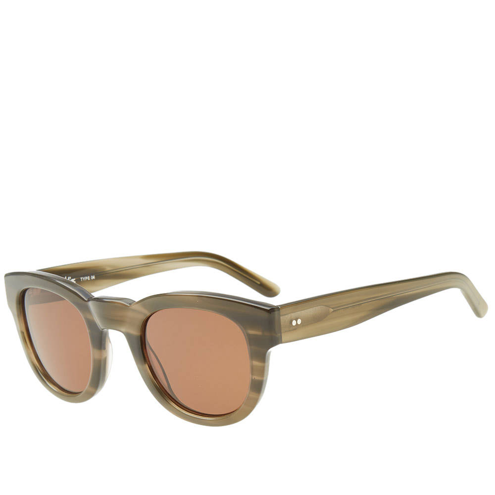 Sun Buddies Smoke Type 04 Sunglasses