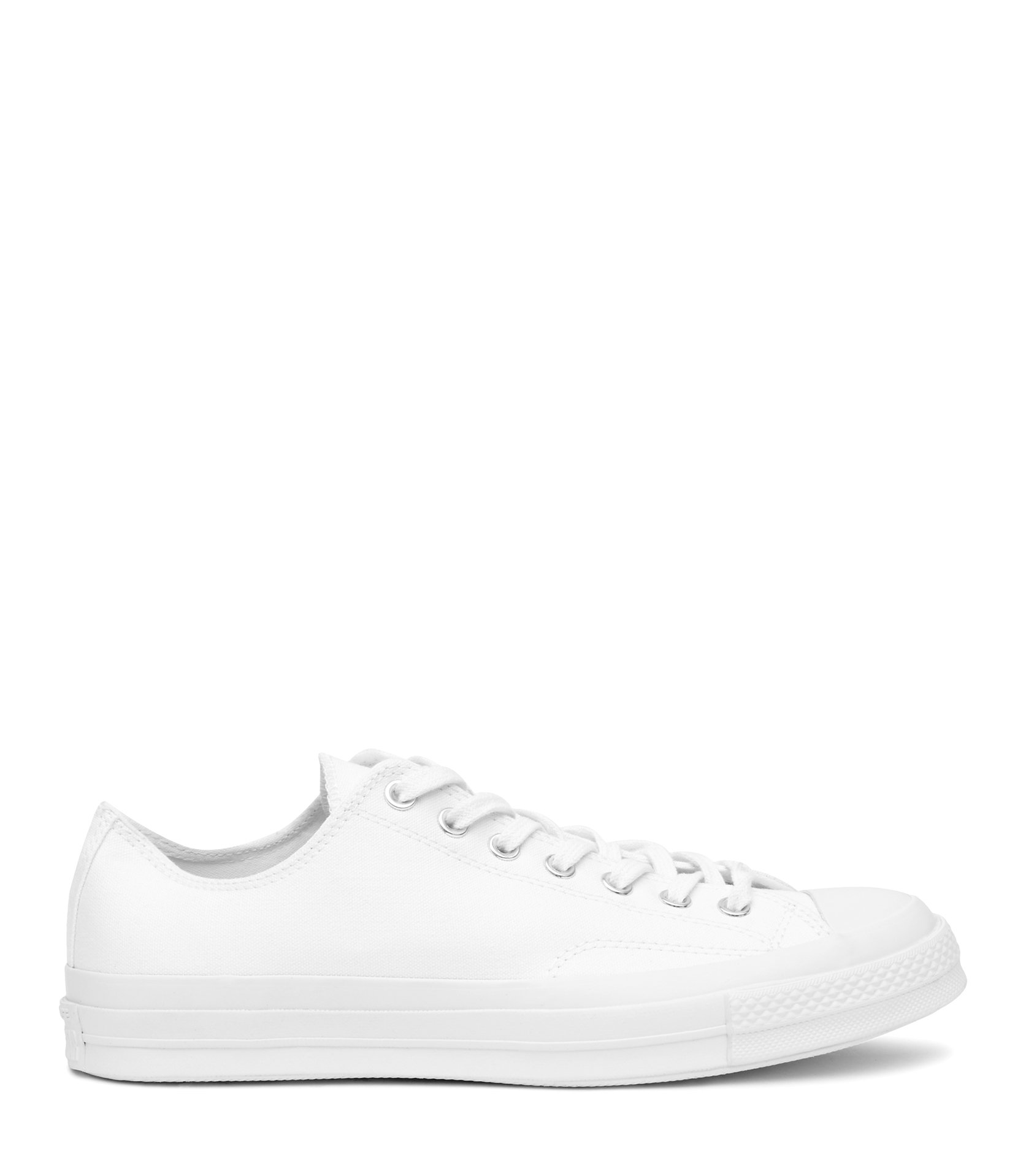Reiss White Chuck Taylor Chuck Taylor Sneakers