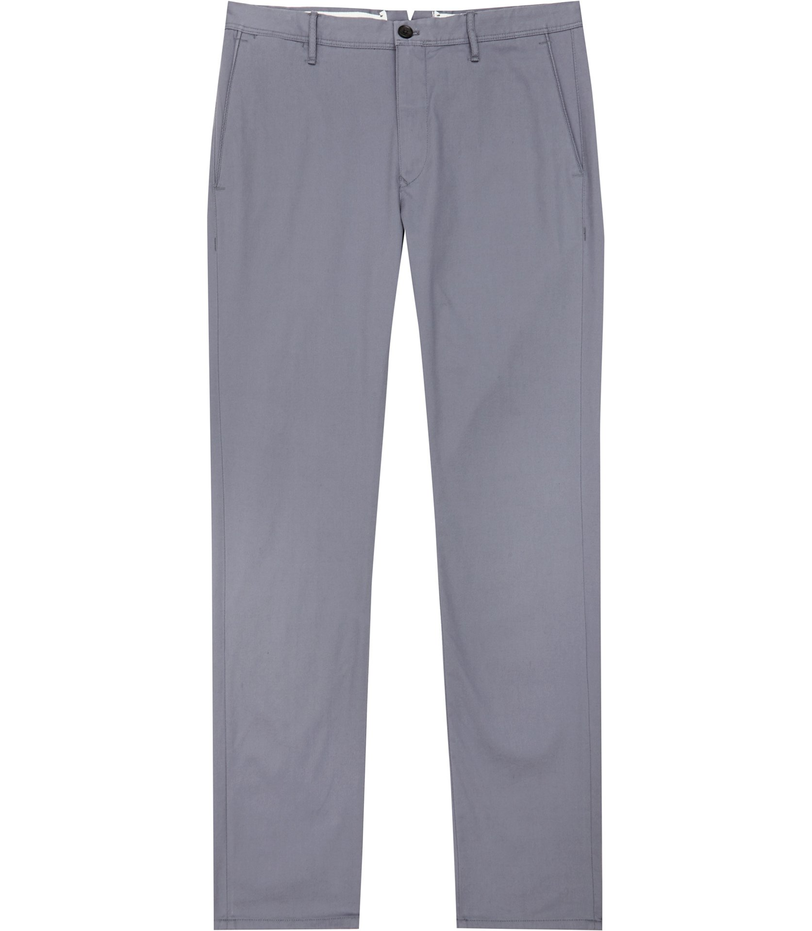 Reiss Airforce Blue Friston Twill Chinos
