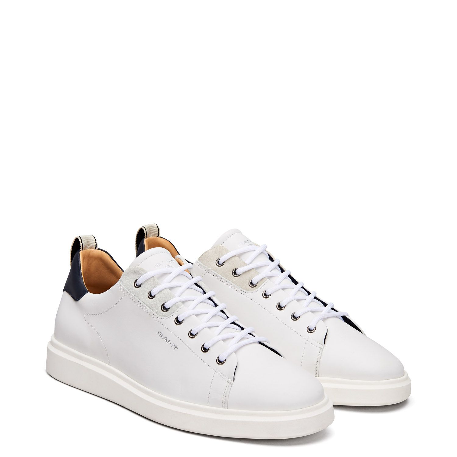 Beacon Sneakers by GANT — Thread