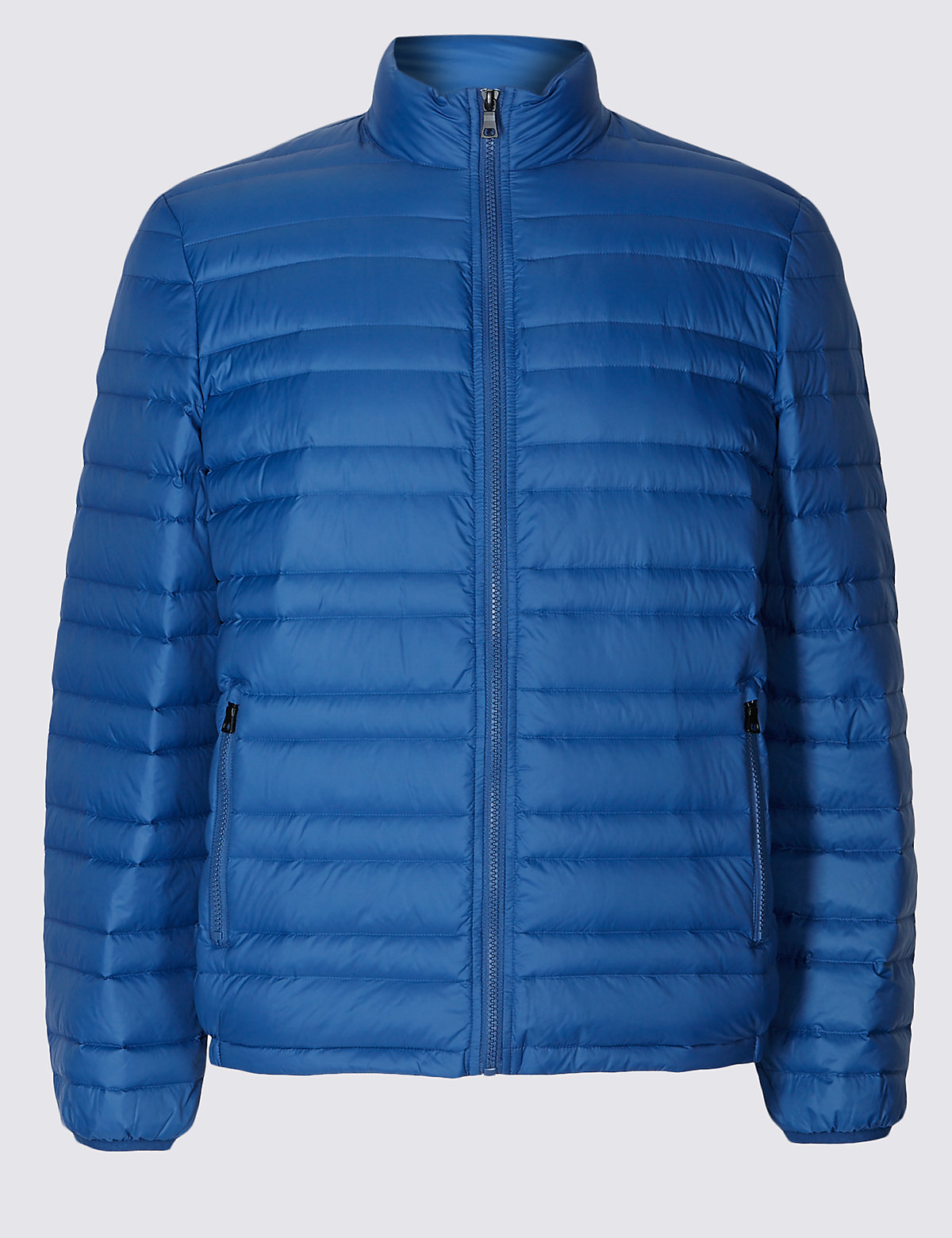 Feather & Down Coat with Stormwear</div>                                   </div> </div>       </div>         <div style=