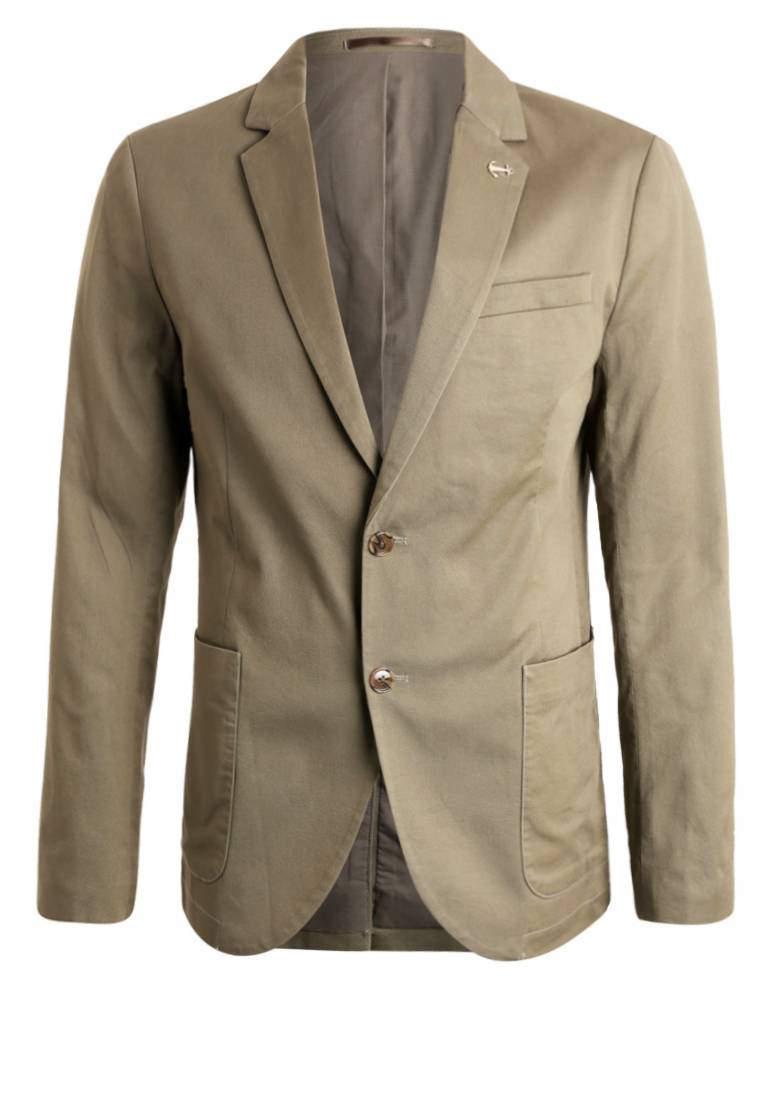 Pier One oliv Suit jacket