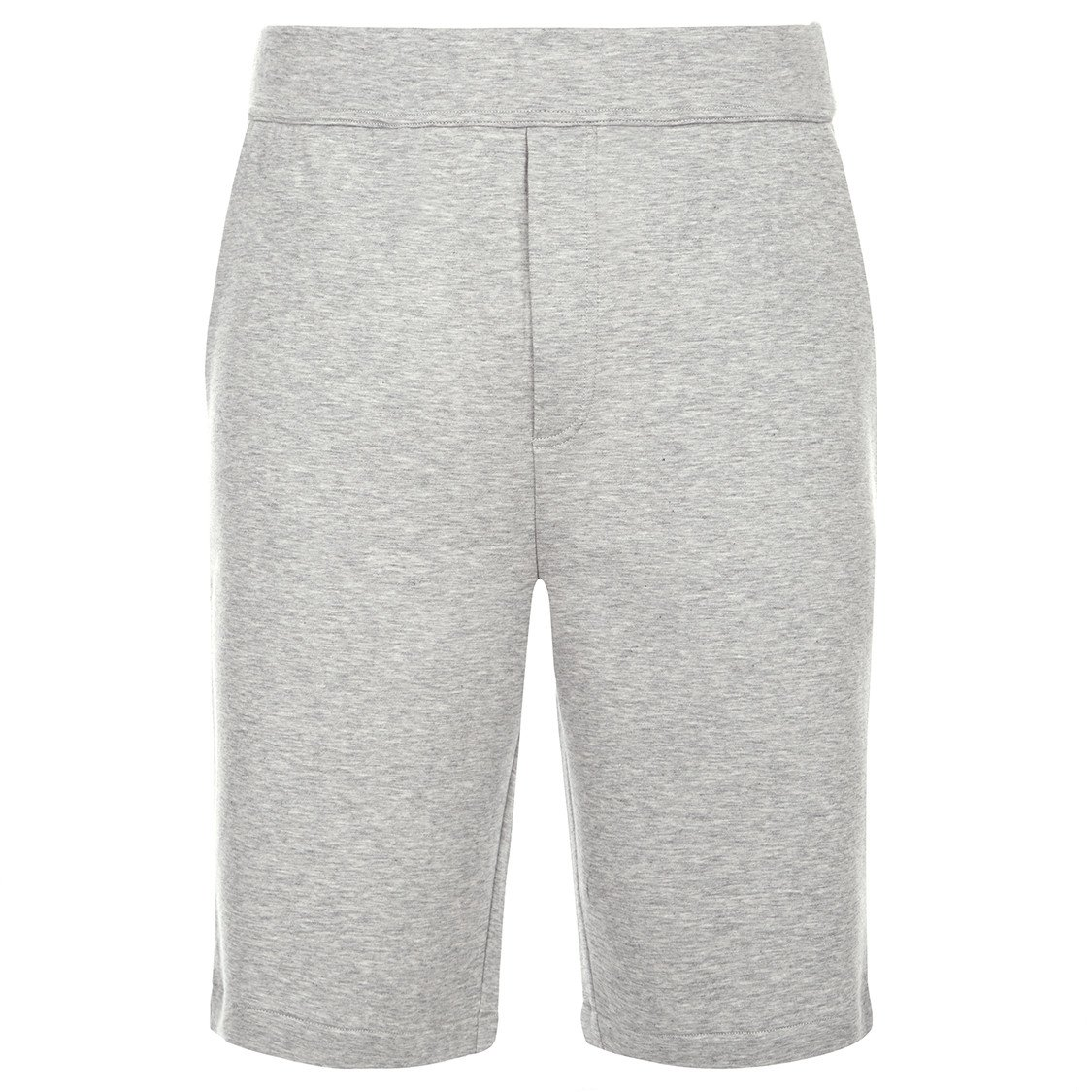 Hamilton & Hare Grey Spacer Short
