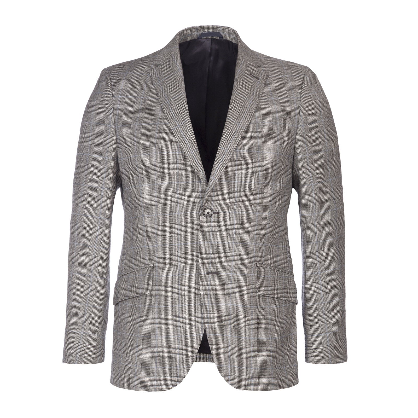 Timothy Everest Super 100's Prince of Wales Check 2 Piece Suit
