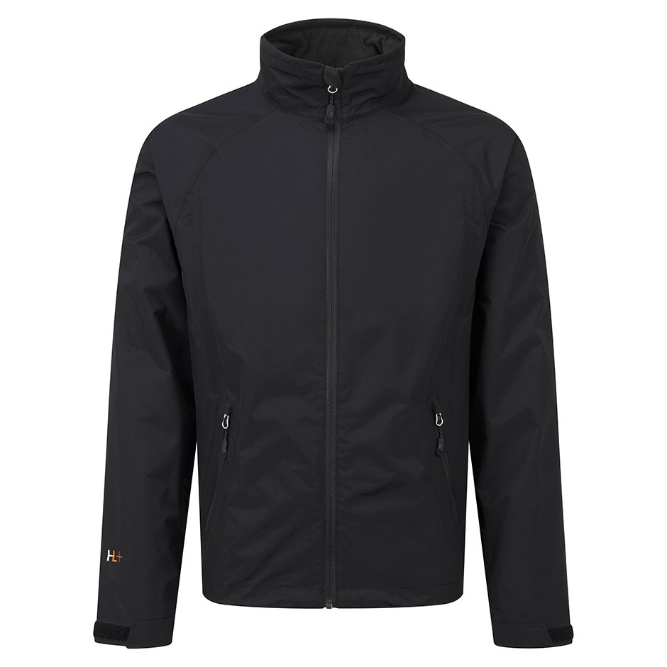 Henri Lloyd Black Breeze Jacket