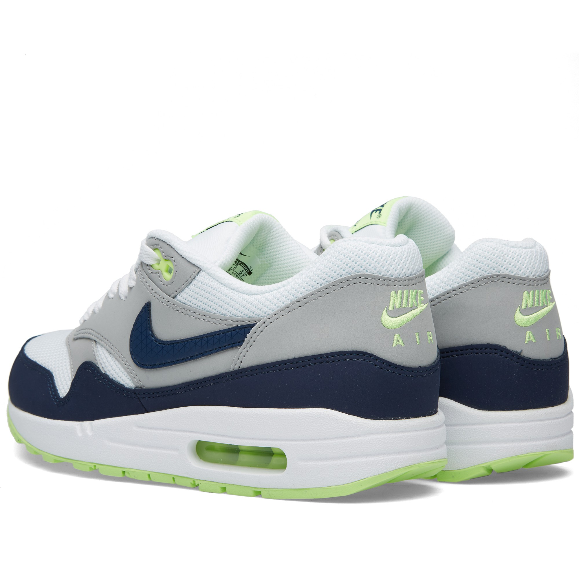 76503895 Nike Air Max 1 Essential. £95£59. Sorry, this item has just gone out of  stock. Our stylists will find you something similar if you sign up for  Thread.