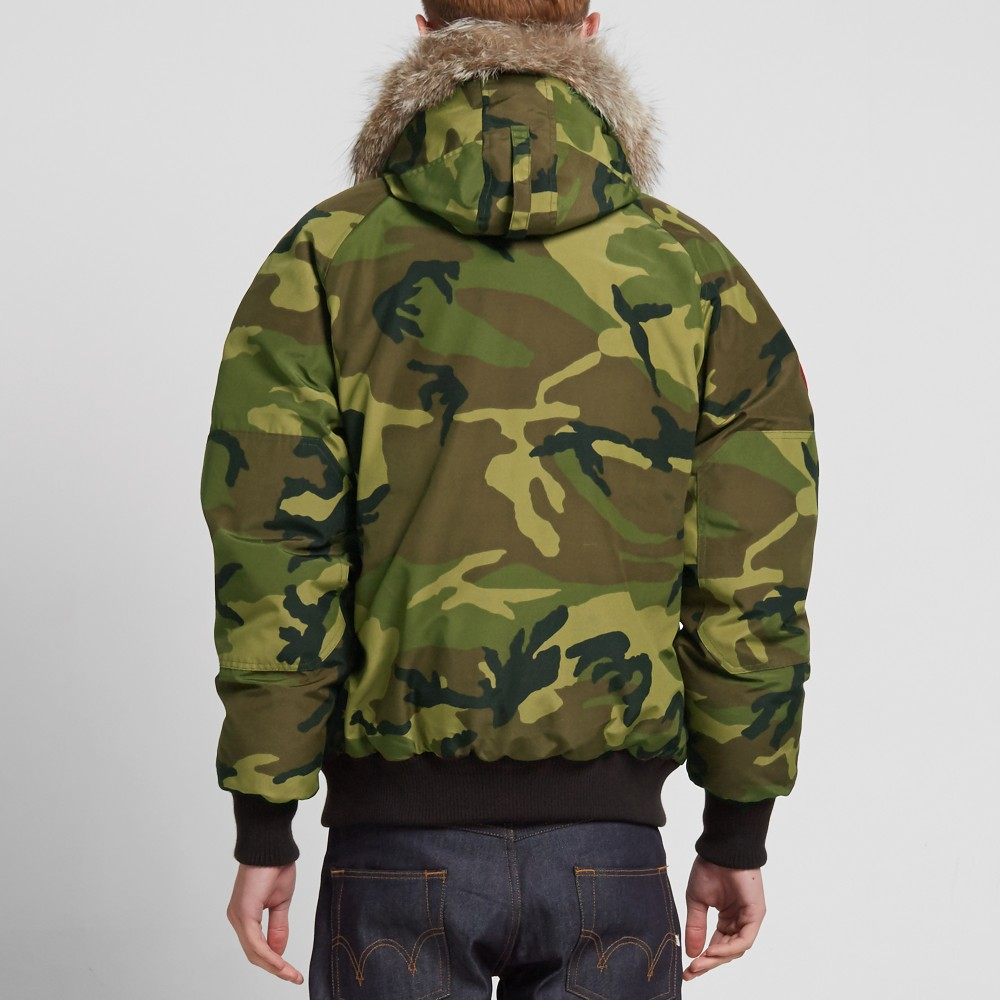 Canada Goose Chilliwack Bomber by Canada Goose