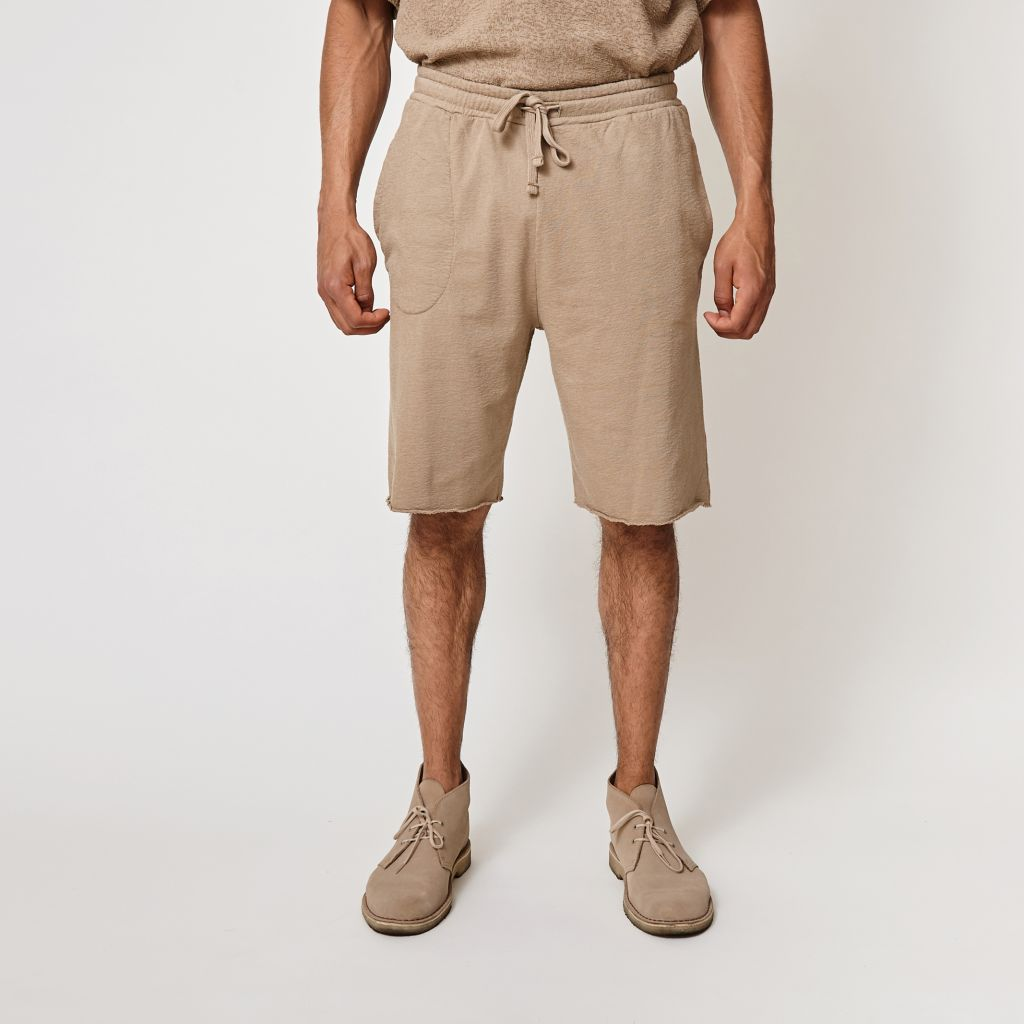 Suit Thunder Dark Sand Shorts