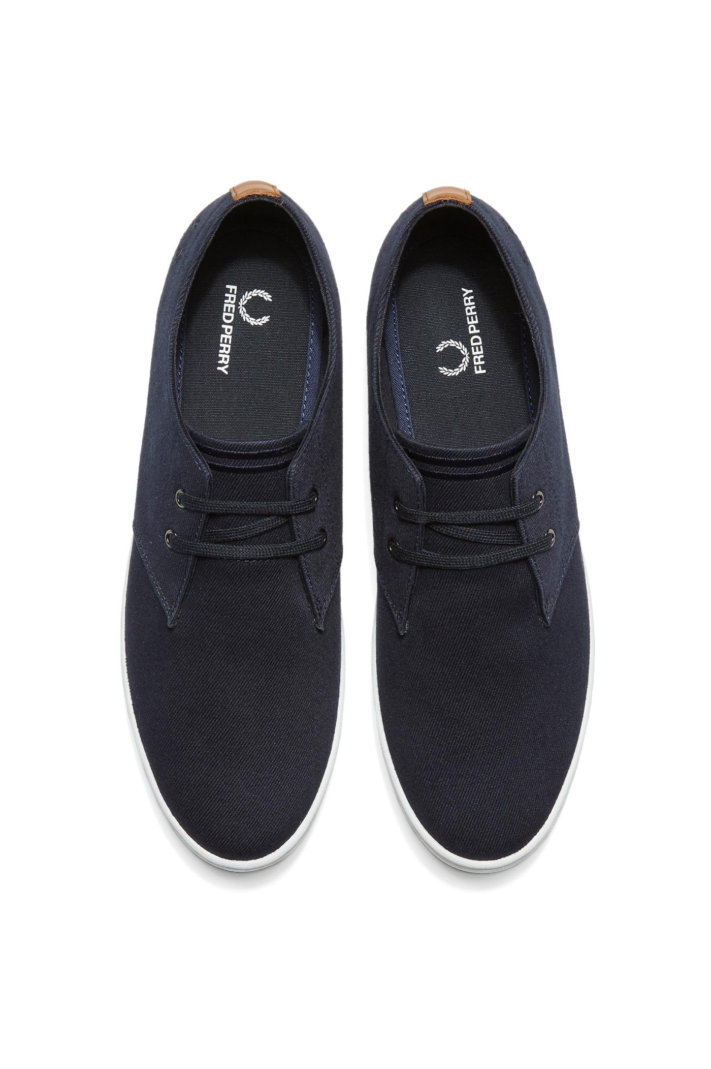 plus récent 74087 6ab85 Byron Low Twill by Fred Perry