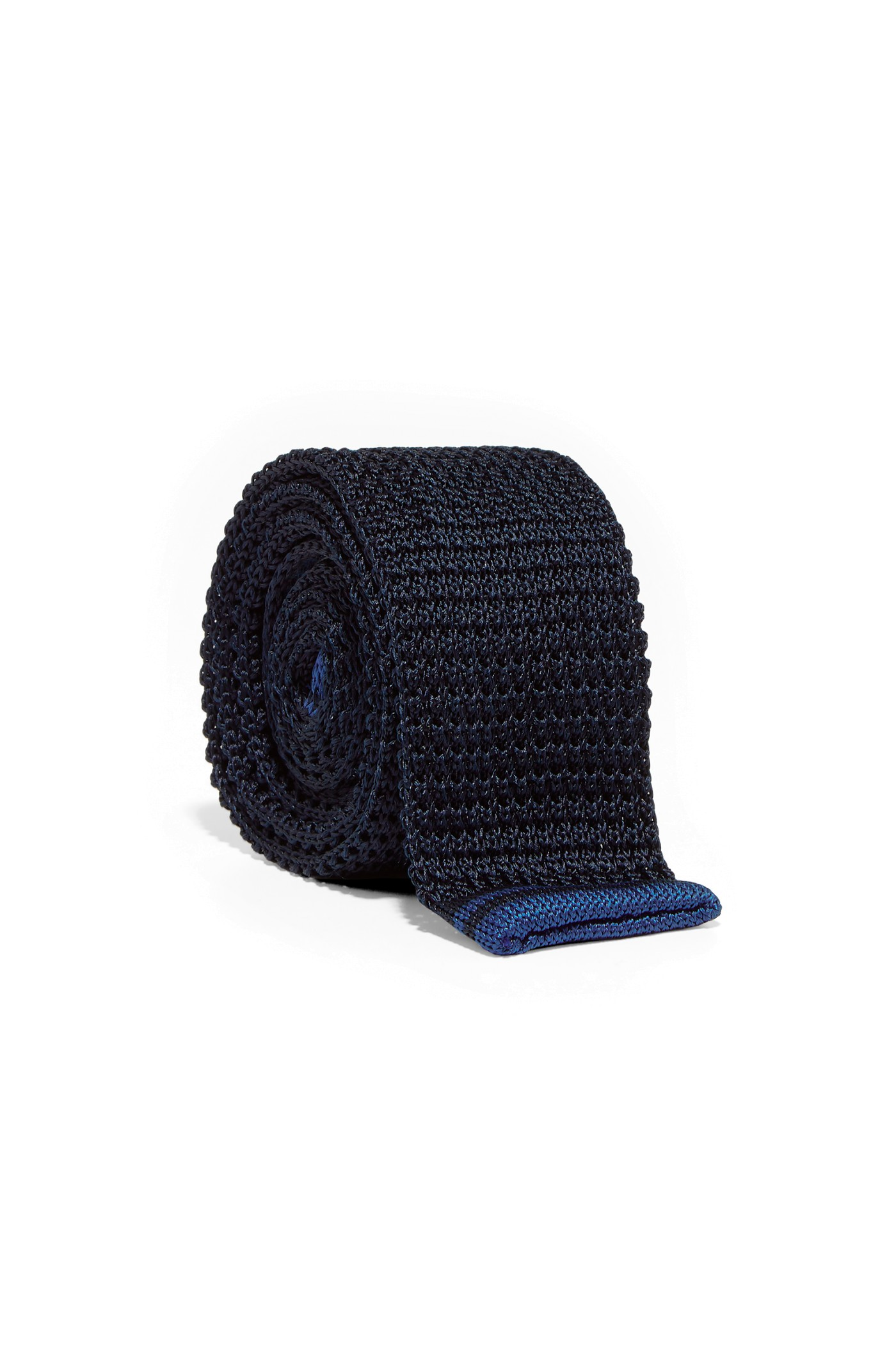 Fred Perry Silk Knitted Tie