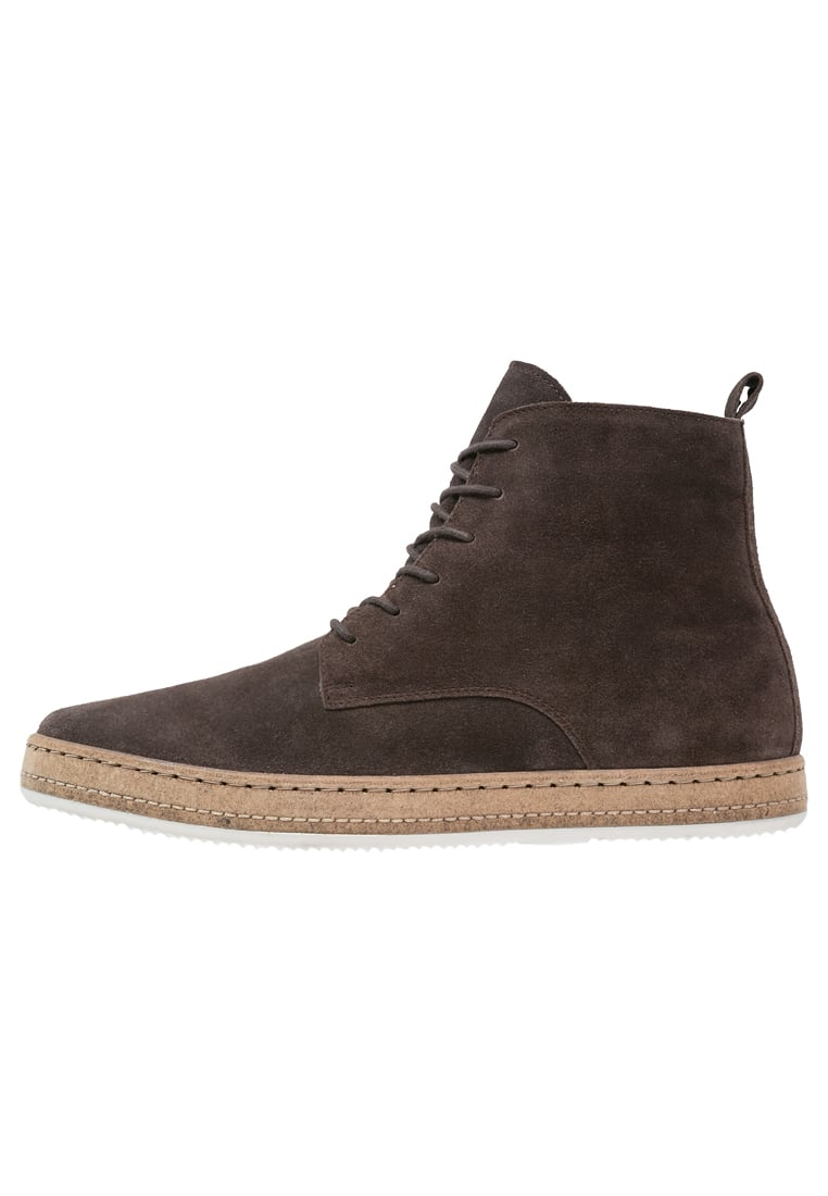 Zign brown Lace-up boots