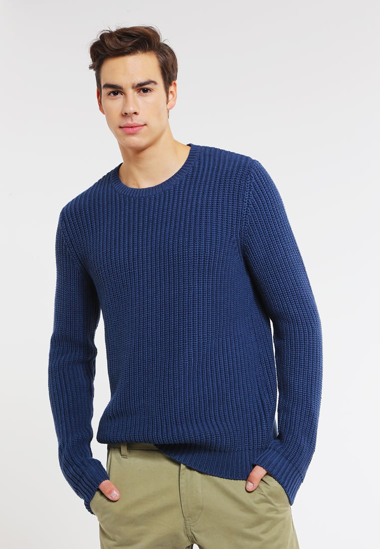 YOUR TURN blue Jumper