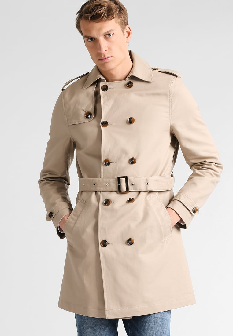 Pier One Tan Trenchcoat