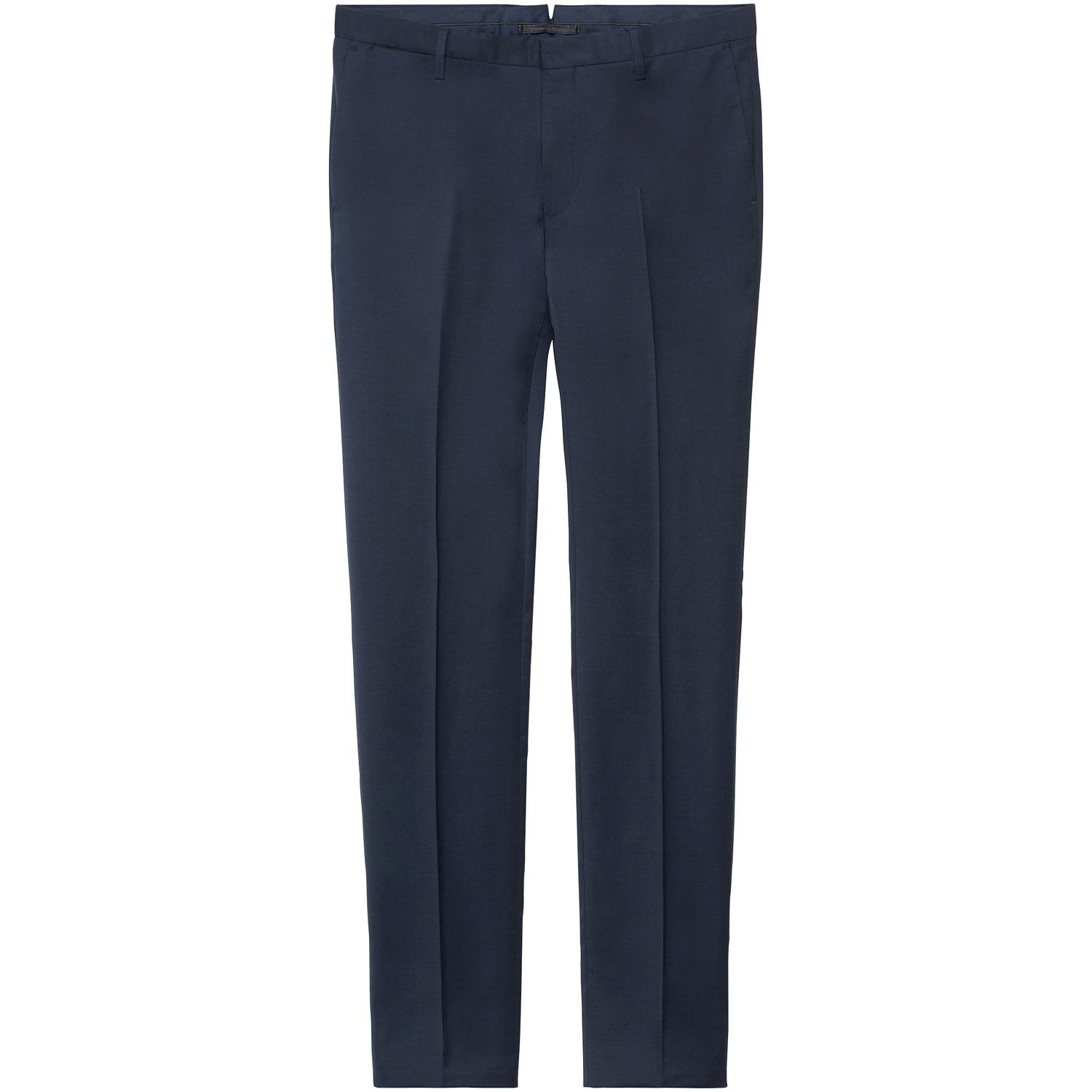 GANT Ink Diamond G Tailored Fit Travel Trousers