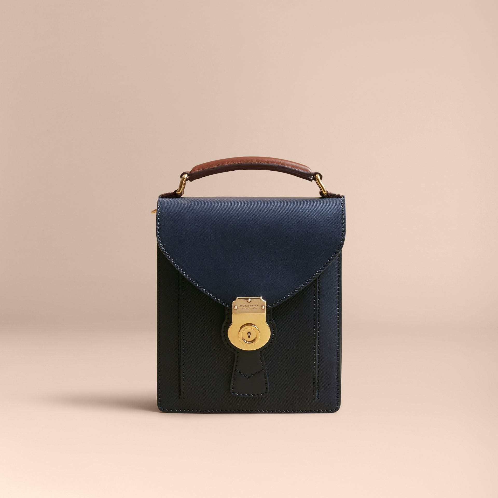 3e2798860a83 The Small DK88 Satchel by Burberry — Thread