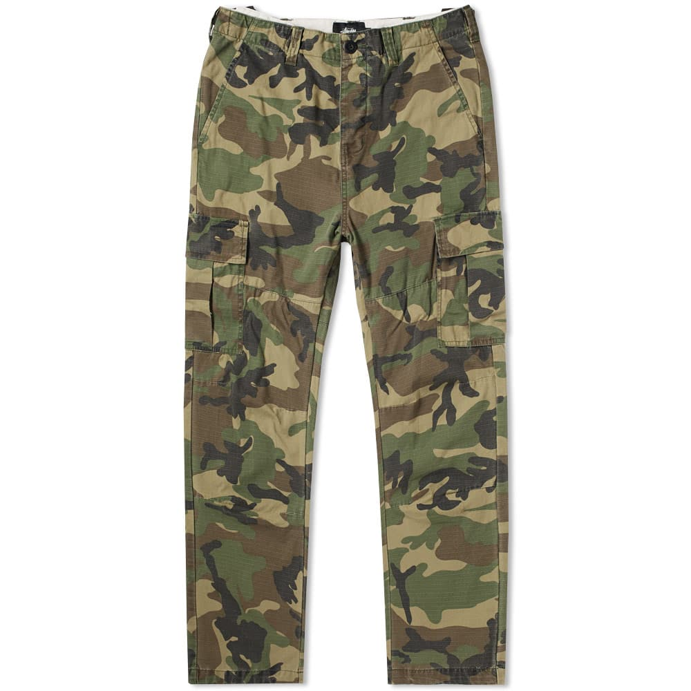 d15abbb1 Ripstop Cargo Pant by Stussy — Thread