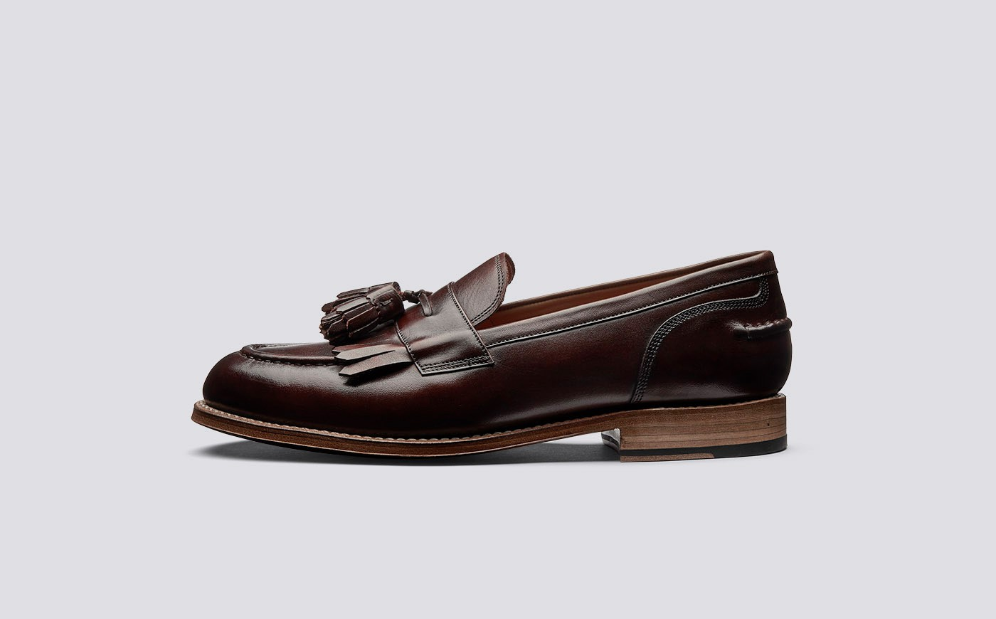 bd1b91463fe Mackenzie by Grenson — Thread