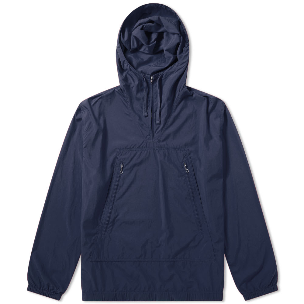Beams Plus Anorak by Beams Plus