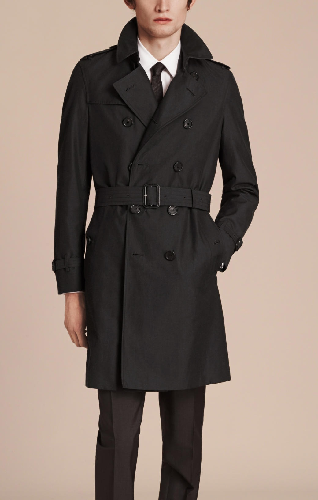 Free Shipping Get Authentic Discount Outlet Store The Chelsea cotton trench coat Burberry Newest Online Limited Edition Cheap Online Top Quality Online o87hNmI374
