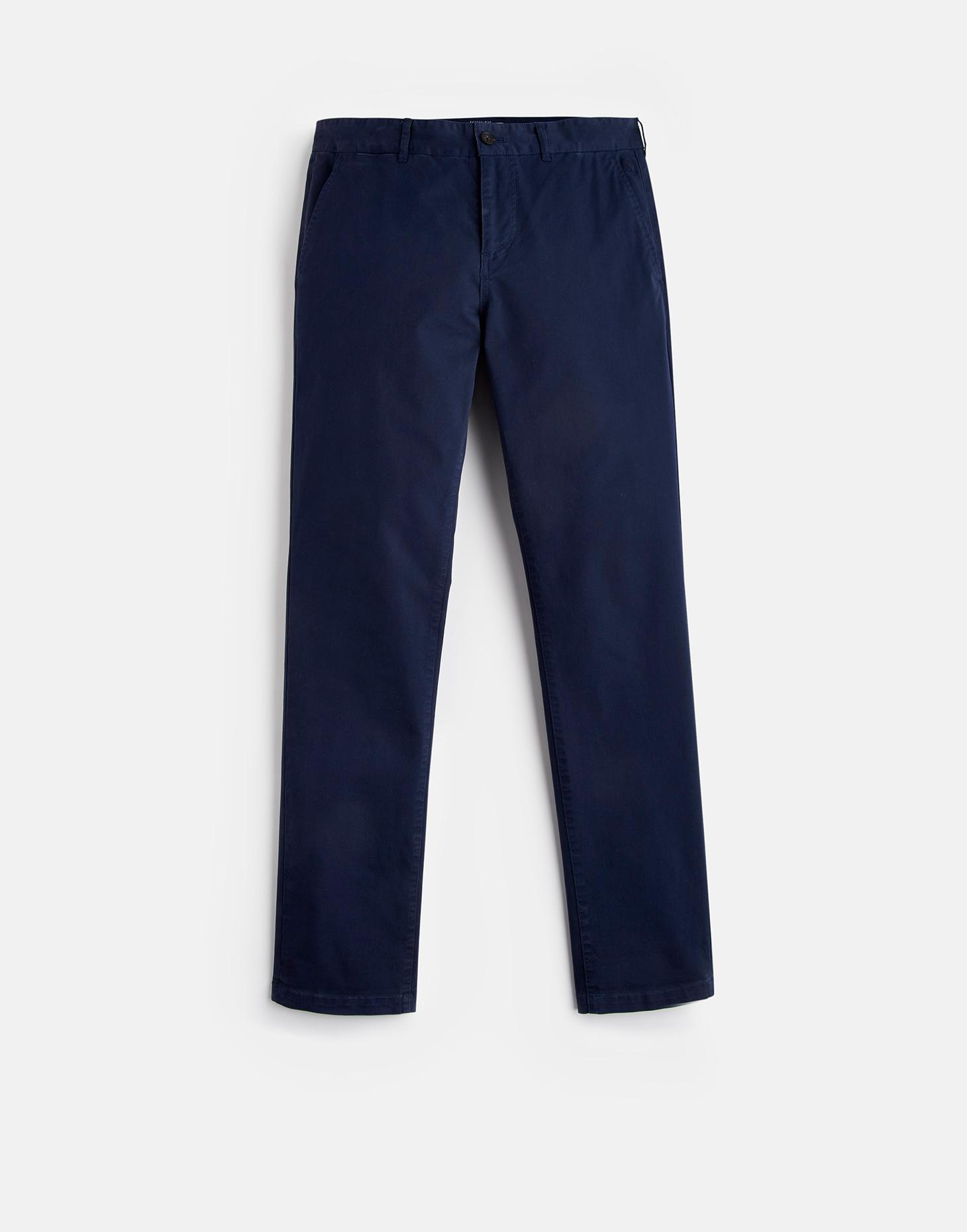 Joules French Navy LAUNDERED Chinos