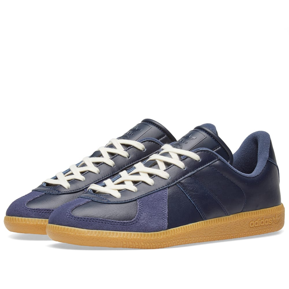 Adidas Collegiate Navy & Trace Blue BW Army