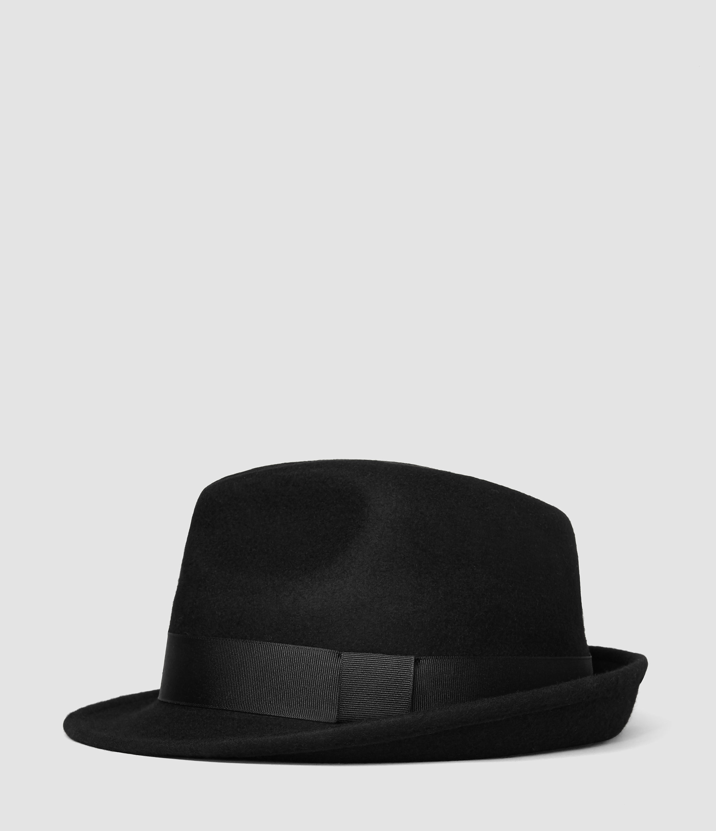 8bad02836 Charge Trilby Hat by AllSaints