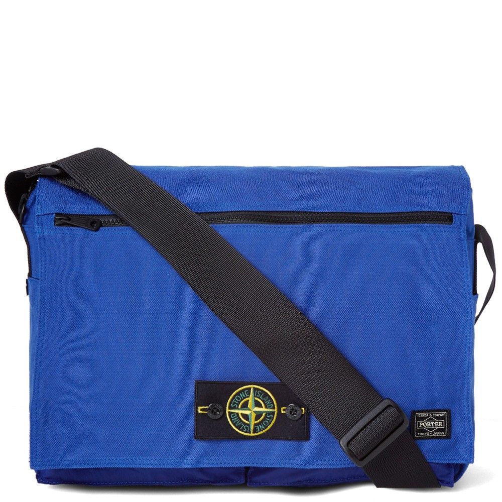 1f40f54e98 x Stone Island Shoulder Bag by Porter-Yos... — Thread