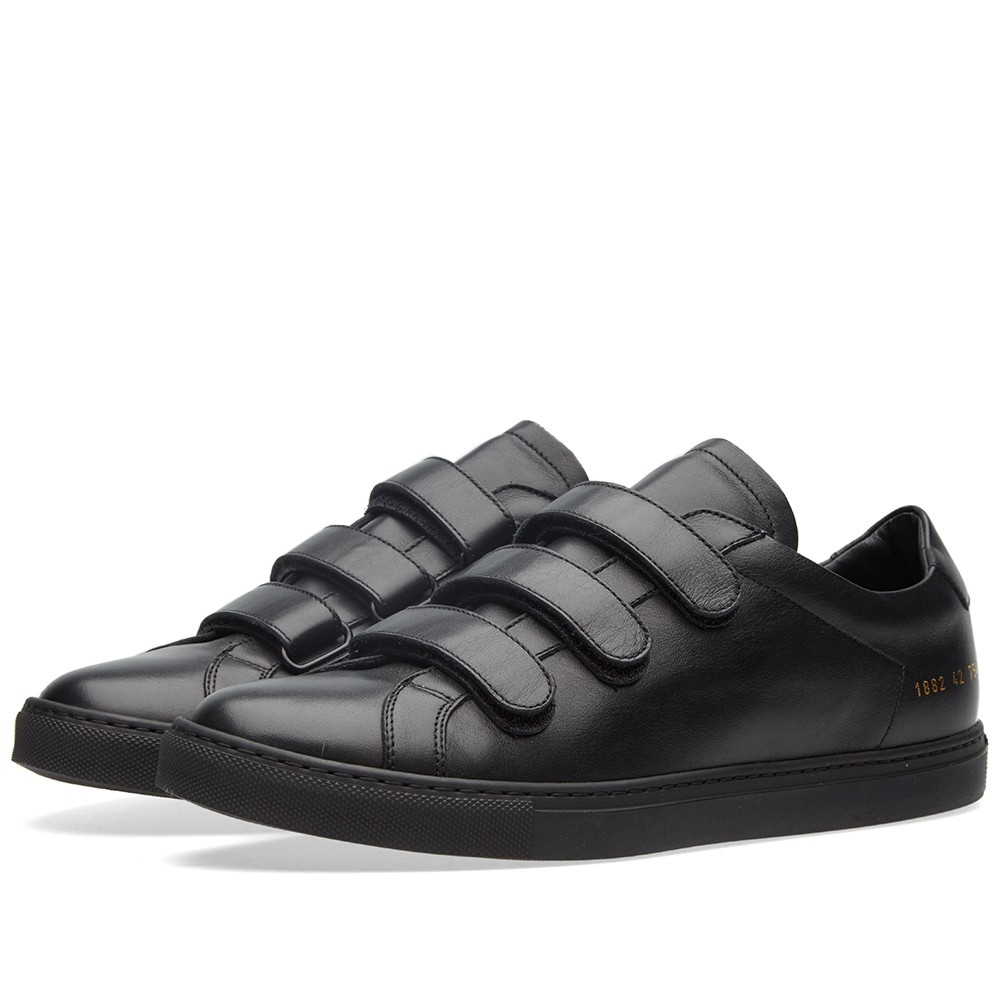 Achilles Three Strap by Common Projects
